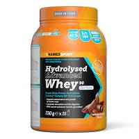 HYDROLYSED ADVANCED WHEY CHO/A