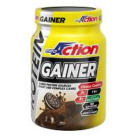 PROACTION PROTEIN GAINER CIOCO