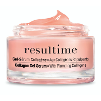 RESULTIME GEL SERUM COLLAG50ML
