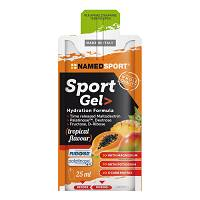 SPORT GEL TROPICAL 25ML