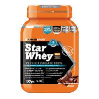 STAR WHEY SUBLIME CHOCOLATE