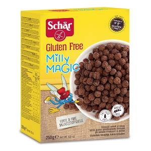 SCHAR MILLY MAGIC POPS CIOC