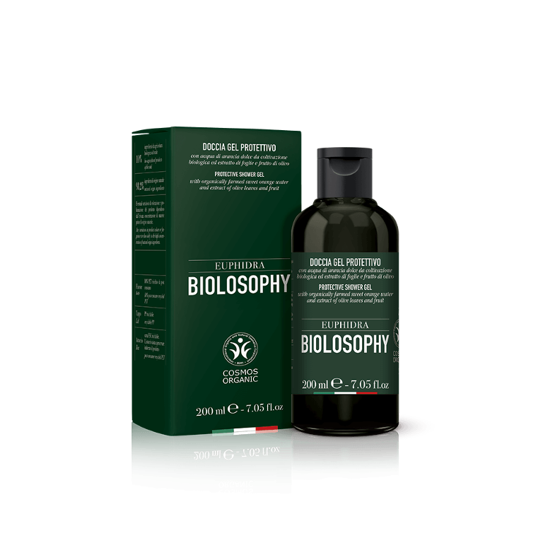 EUPHIDRA BIOLOSOPHY DOCCIA GEL 200ML