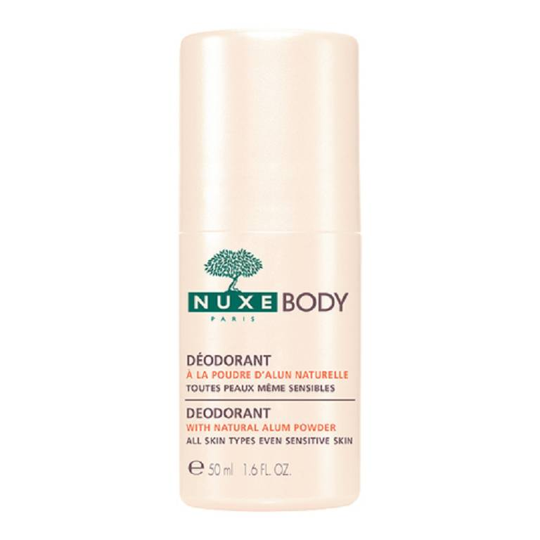 NUXE BODY DEODORANT LONG DUREE