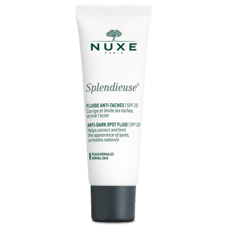 NUXE EXPERT ANTI TACHES FLUIDE