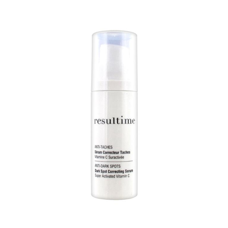 RESULTIME SERUM CORRECT TACHES