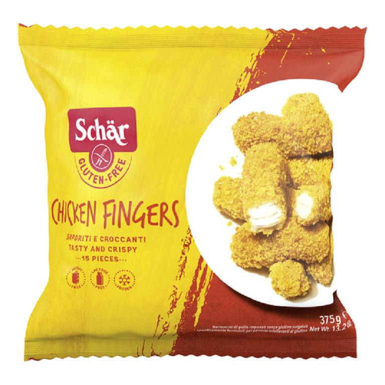SCHAR CHICKEN FINGERS SURG